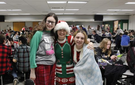MHS Holiday Sweaters