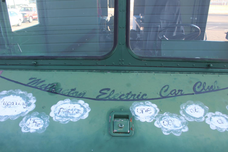 ECC Transports its Box Truck to NMTCC