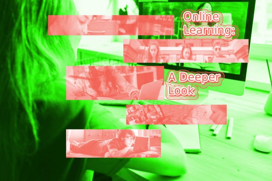 Online learning: a deeper look