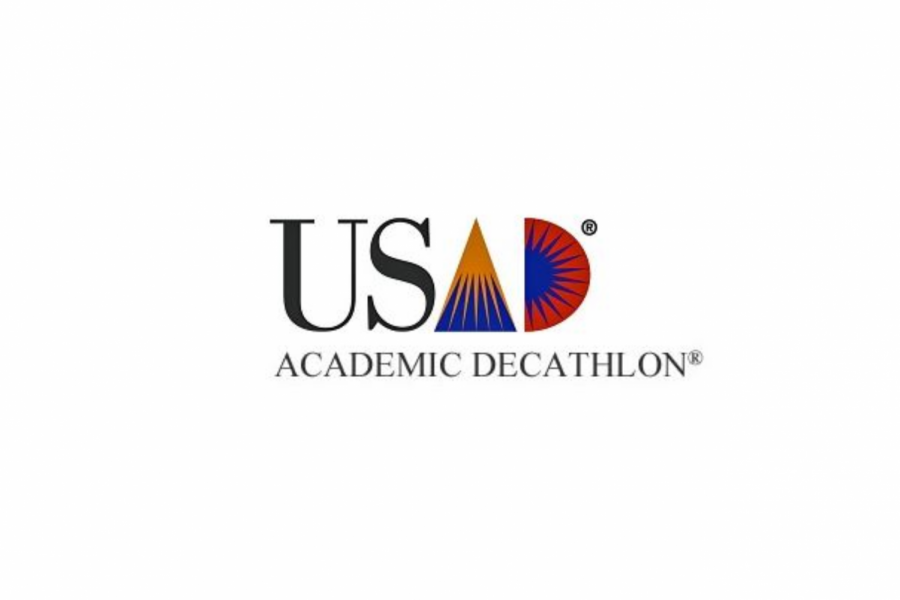 Academic Decathlon team brings home 11 medals, takes seventh at state championship