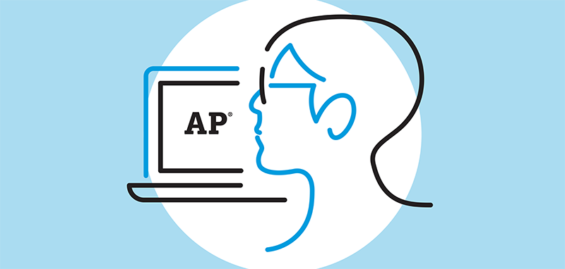 AP tests takers may find the assessment more challenging this year