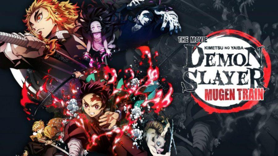 Review of Demon Slayer: Mugen Train